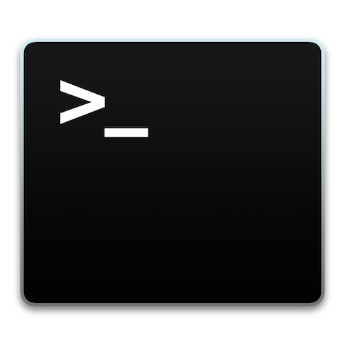 how to delete a program on the linux termianl